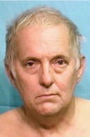 Larry Horning was arrested on suspicion of driving while intoxicated and attempted burglary.   Horning, Larry.jpg