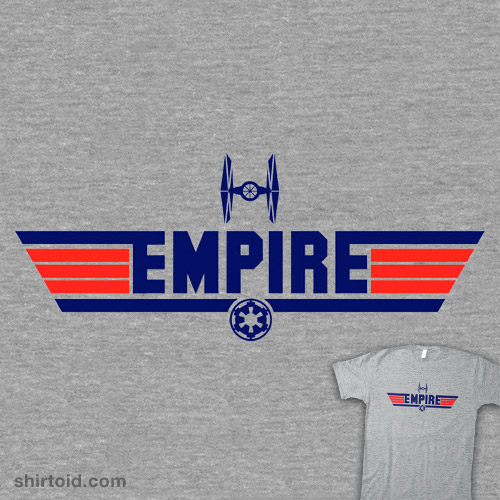 star wars - top gun