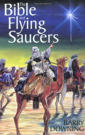 bible and flying saucers