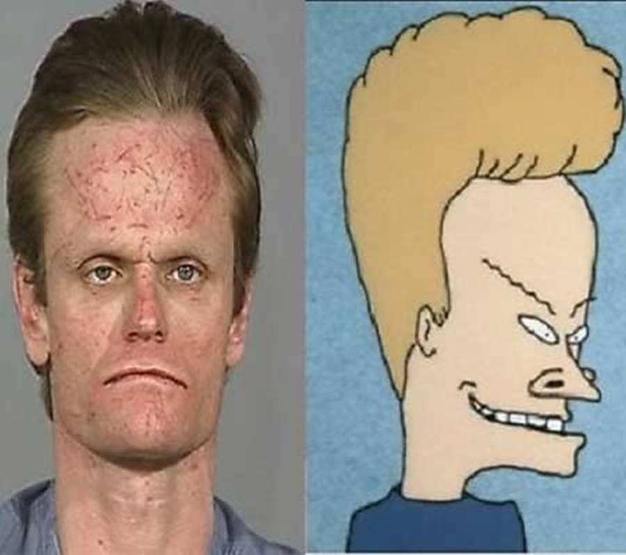 Beavis and Butted