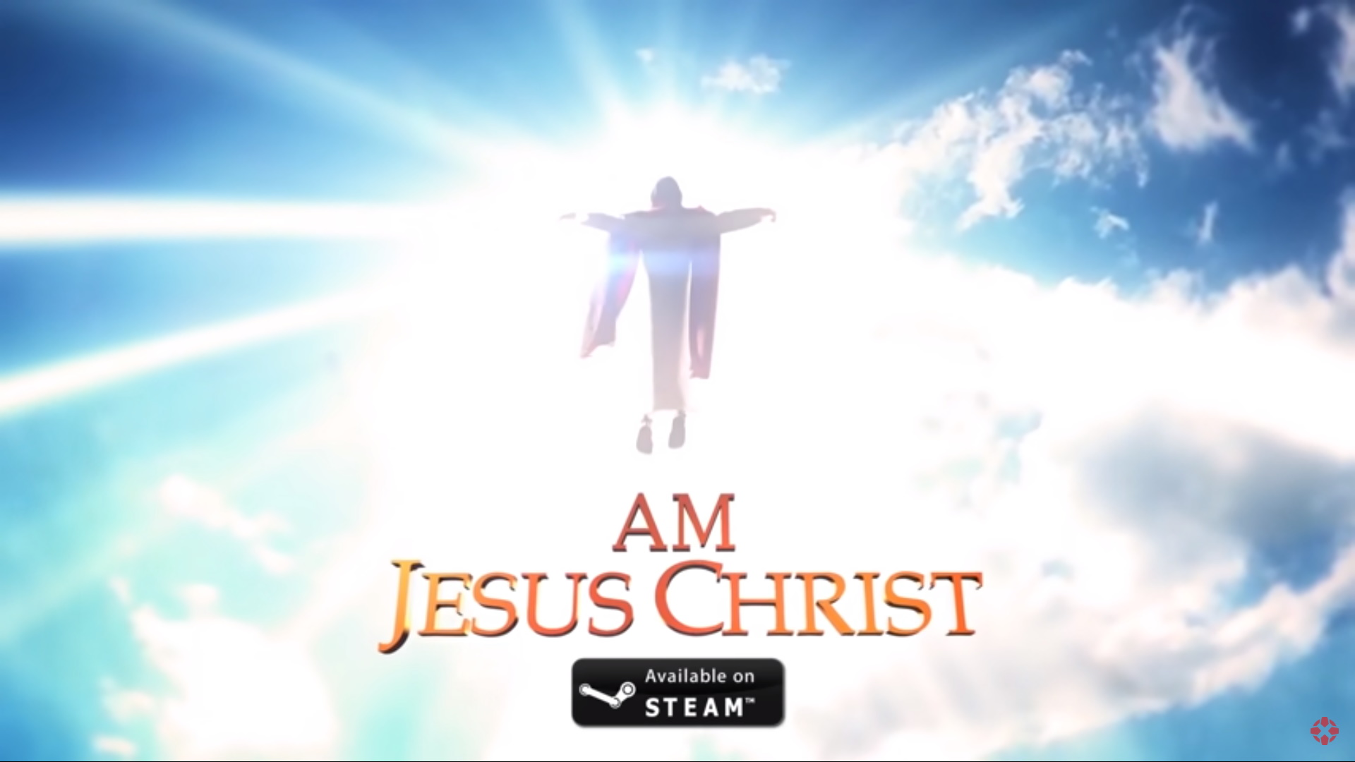 il videogioco i am jesus christ - screenshot